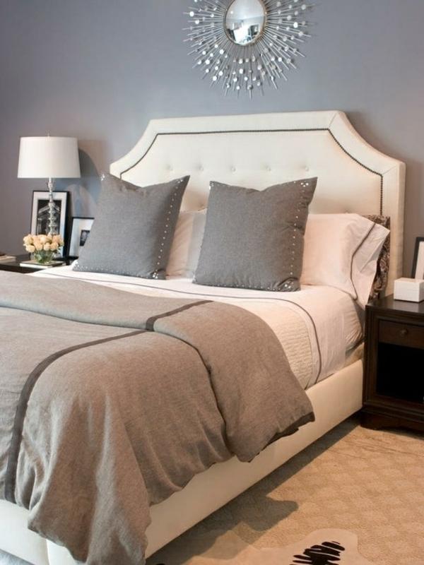 schone wandfarben ~ home design inspiration und interieur ideen - Wandfarbe Im Schlafzimmer