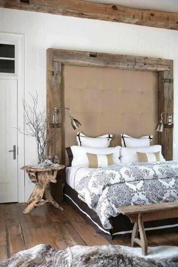 50 Reizende Schlafzimmergestaltung Ideen Schlafzimmer Rustikal