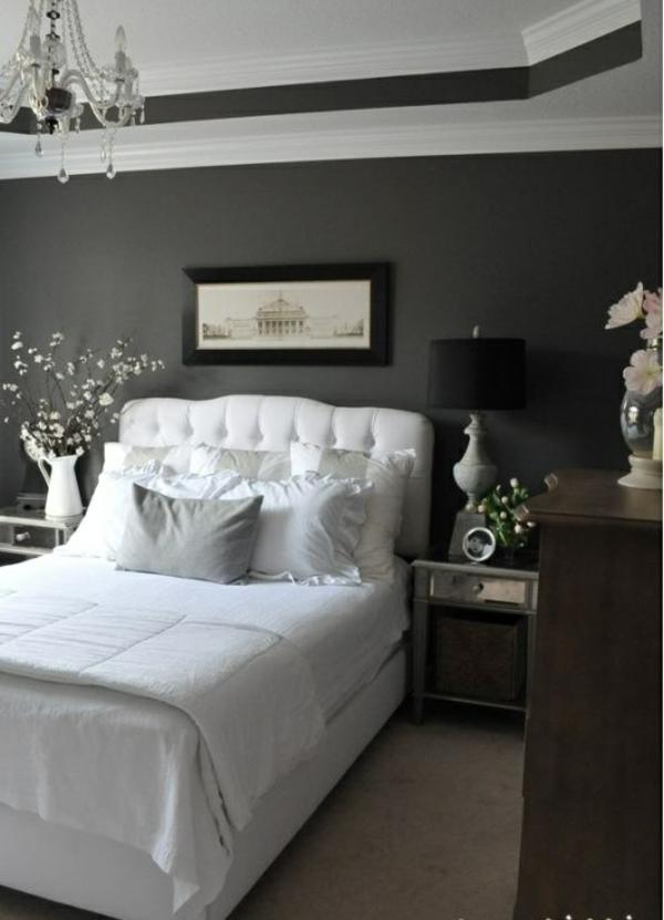 40 reizende schlafzimmergestaltung ideen
