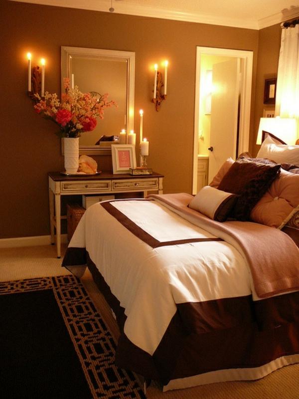 20170113084951 schlafzimmer dekorieren romantisch easinextcom - Schlafzimmer Kerzen
