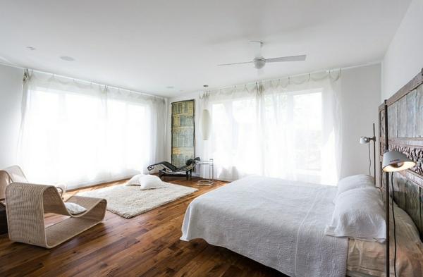 schlafzimmer wohnideen moderne architektur holboden verlegen