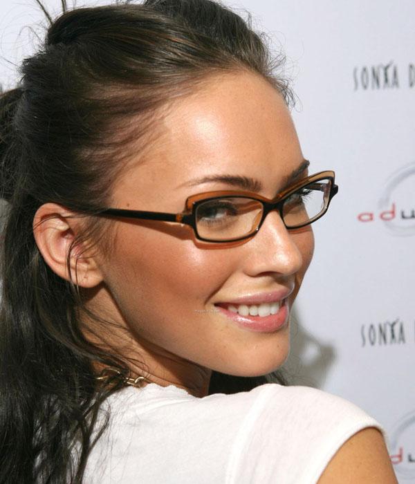 schminktipps für brillenträger ideen gesichtsform