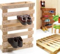 Schuhregal Bauen schuhregal selber bauen 30 pfiffige diy ideen für sie
