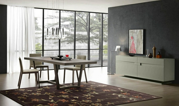 moderne sideboards und kommoden. Black Bedroom Furniture Sets. Home Design Ideas