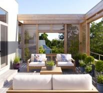 Was man über die Teak Gartenmöbel wissen muss