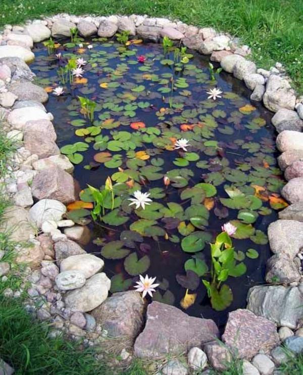 40 gartengestaltung ideen f r ihre phantasie for Gartengestaltung umrandung