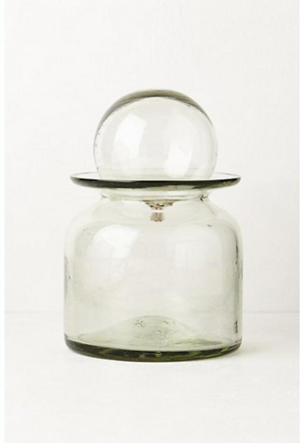 terrarium selber bauen glas mit dekel ideen leer