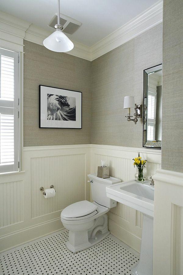 tolle farbgestaltung badezimmer dekoideen badmöbel