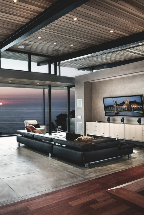 tolle ideen für inneneinrichtung wohnzimmer design