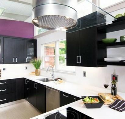 50 Moderne Küchengestaltung Ideen U2013 Zeitgenössische Und Klassische  Kücheneinrichtung