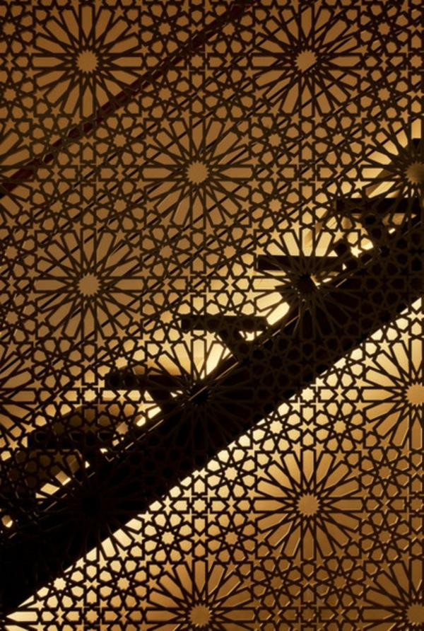 treppengestaltung design metall und holz
