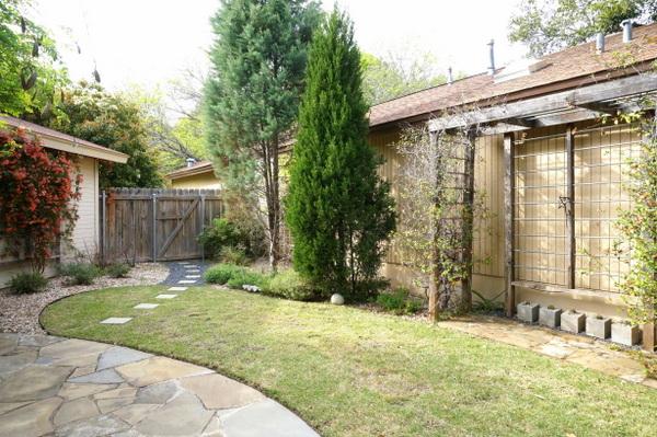 Vorbereitung f r den fr hling wie k nnen sie ihren garten umgestalten - Gartengestaltung ideen mit natursteinen ...