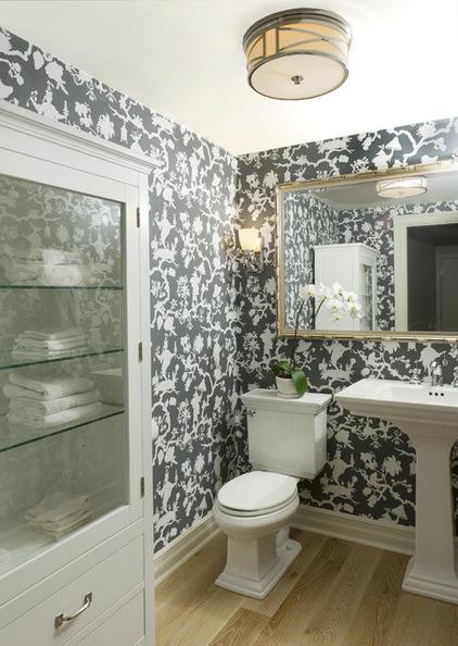wanddeko lampe badezimmer ideen einrichten möbel