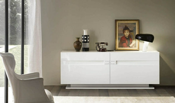 Moderne Sideboards und Kommoden