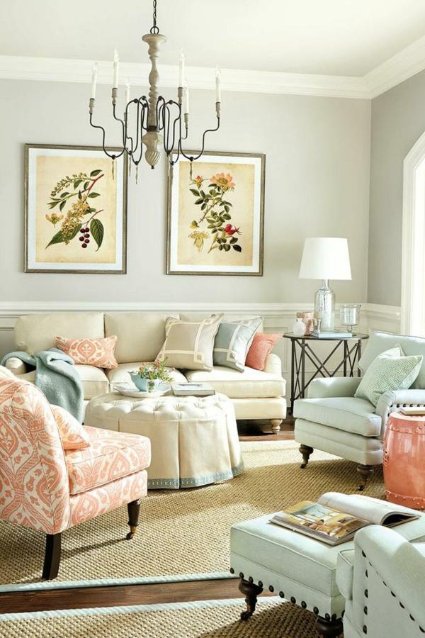 Zimmergestaltung Mit Barock Möbeln Für Authentische Zimmergestaltung