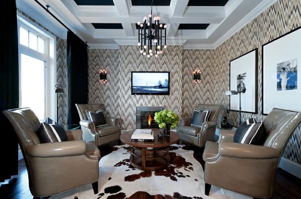 wohnideen wohnzimmer interior design
