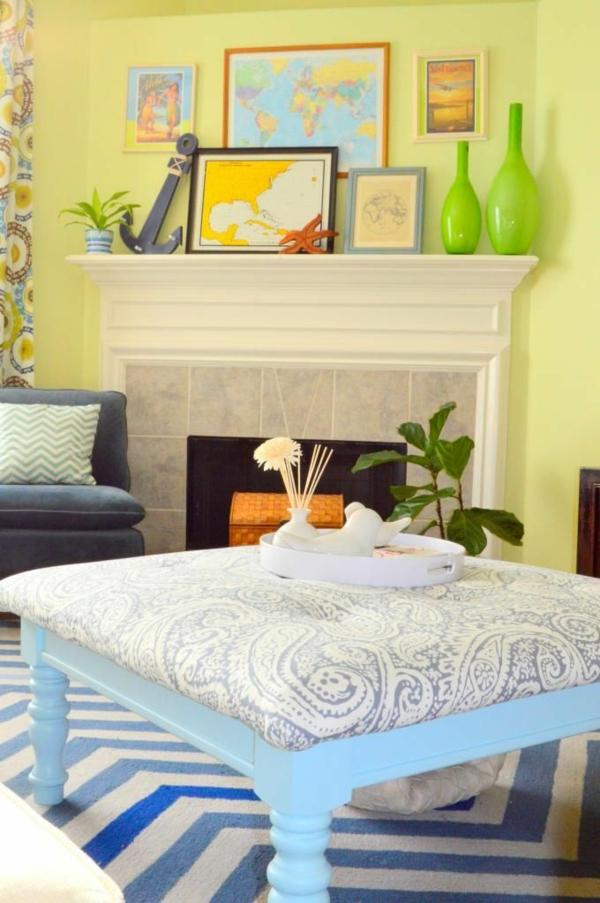 50 wohnungseinrichtung ideen charakter und. Black Bedroom Furniture Sets. Home Design Ideas