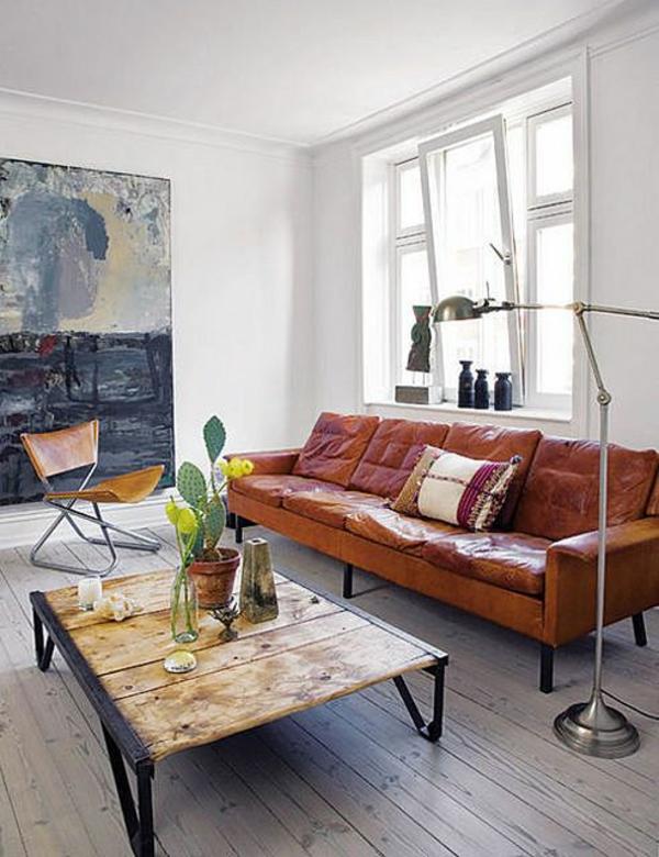 50 wohnungseinrichtung ideen charakter und individualit t zu hause. Black Bedroom Furniture Sets. Home Design Ideas