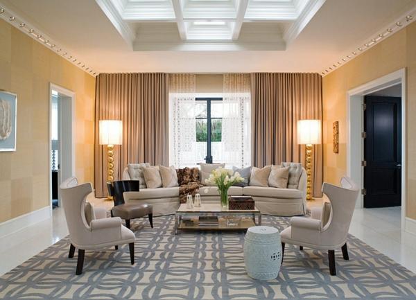 orientalische sitzecke einrichten ~ speyeder = verschiedene, Wohnzimmer