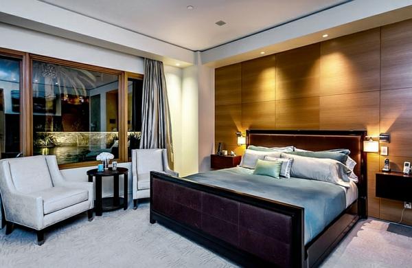 Chestha.com | Schlafzimmer Idee Beleuchtung