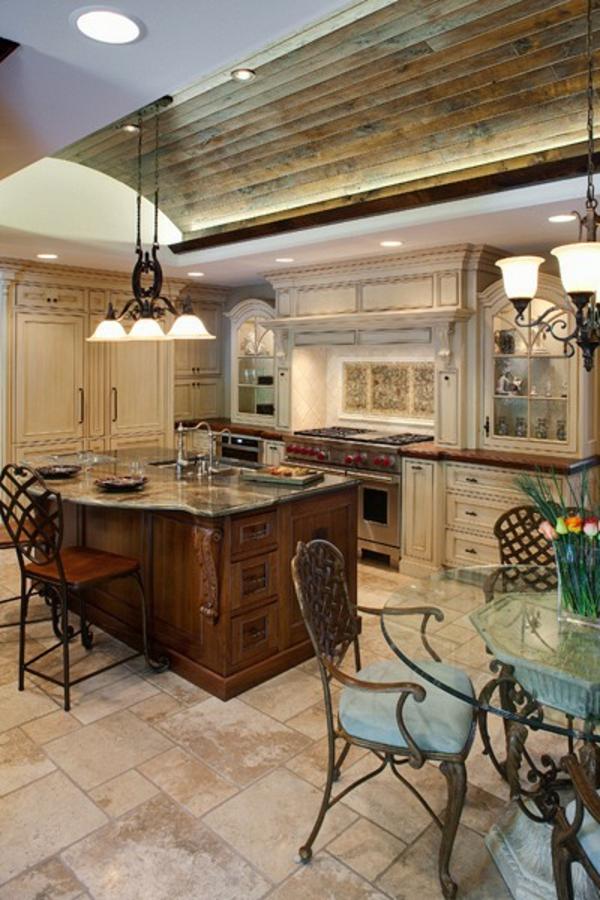50 moderne k chengestaltung ideen trendy und klassische k chen. Black Bedroom Furniture Sets. Home Design Ideas