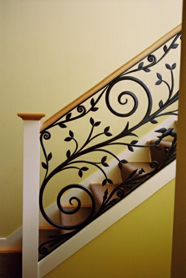 Аbsturzsicherung geländer für treppen, fenster und terrassen