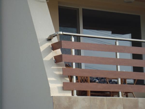 Аbsturzsicherung Gel 228 Nder F 252 R Treppen Fenster Und Terrassen