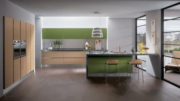Arbeitsplatte mit Betonoptik küchenarbeitsplatten küchenplatte bodenbelag