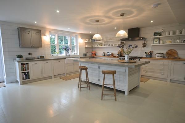 Wunderbar Arbeitsplatte Mit Betonoptik Küchenarbeitsplatten