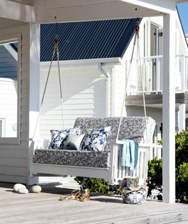 gartendeko selber machen farbenfrohe diy gartenideen. Black Bedroom Furniture Sets. Home Design Ideas