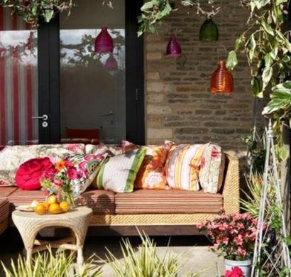 Gartendeko Selber Machen Farbenfrohe Diy Gartenideen