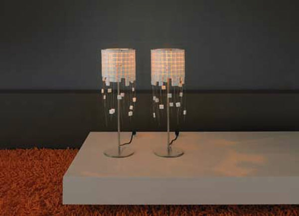 lampen design sorgen sie f r coole beleuchtung zu hause. Black Bedroom Furniture Sets. Home Design Ideas