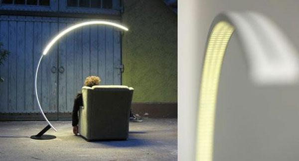 Lampen design sorgen sie f r coole beleuchtung zu hause - Coole stehlampen ...