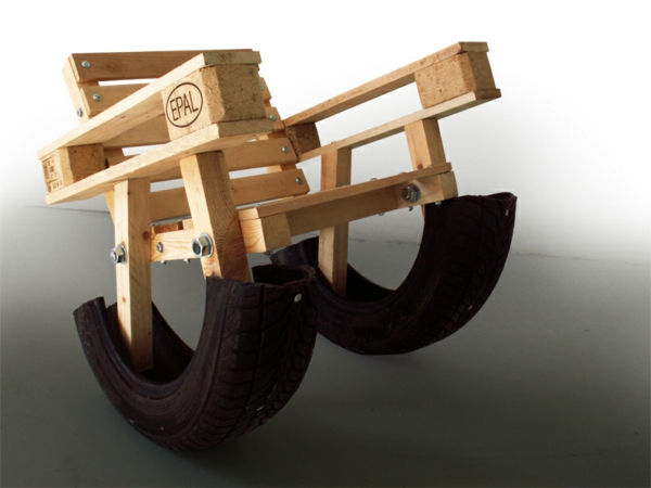 Bett Holzbalken ist nett ideen für ihr wohnideen
