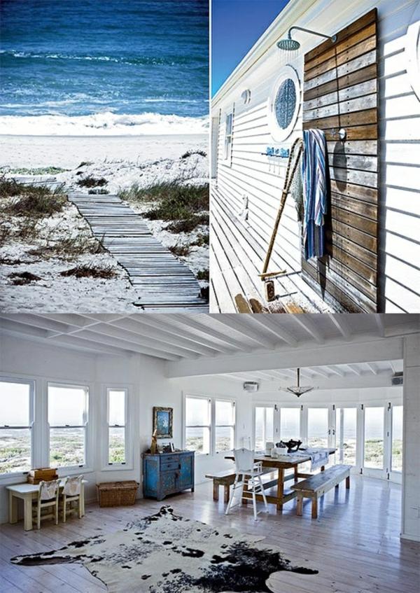 Möbel Europaletten minimalistisch simpel