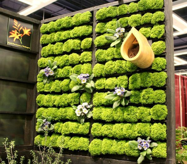 60 diy möbel aus europaletten - erstaunliche bastelideen, Garten und Bauen