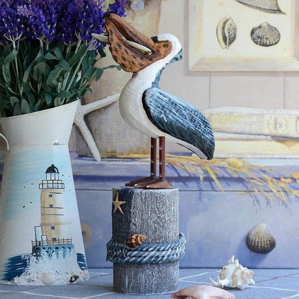 Mediterrane Einrichtungsideen landhausstil möbel dekoartikel