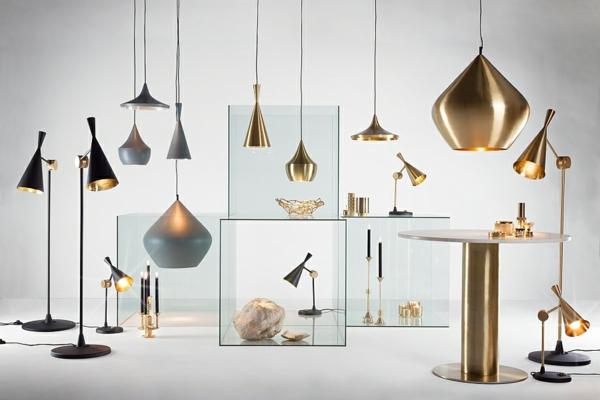 Moderne pendelleuchten von tom dixon - Coole stehlampen ...