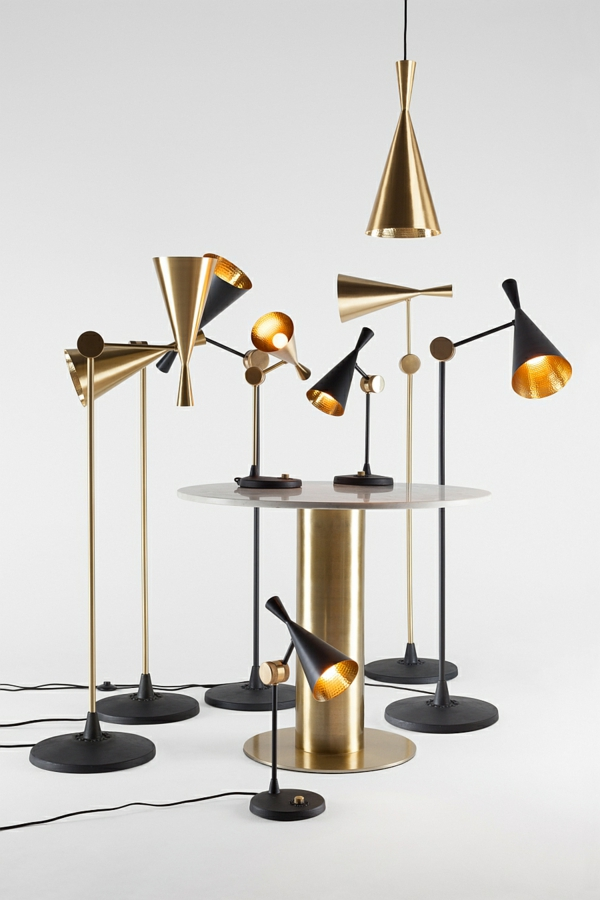 moderne pendelleuchten von tom dixon. Black Bedroom Furniture Sets. Home Design Ideas