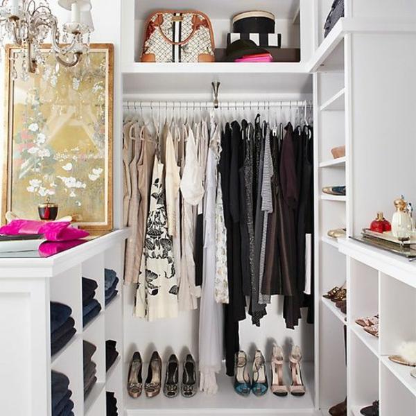 begehbarer kleiderschrank Kleiderschranksysteme einbau