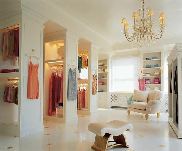 Offene Kleiderschranksysteme begehbarer kleiderschrank kronleuchter