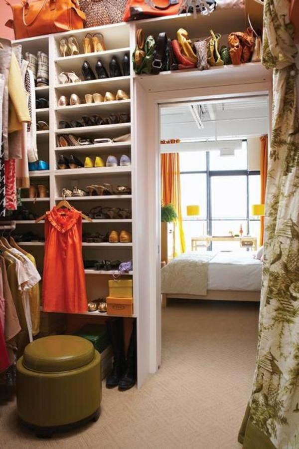 ordnetlich Kleiderschranksysteme begehbarer kleiderschrank tür