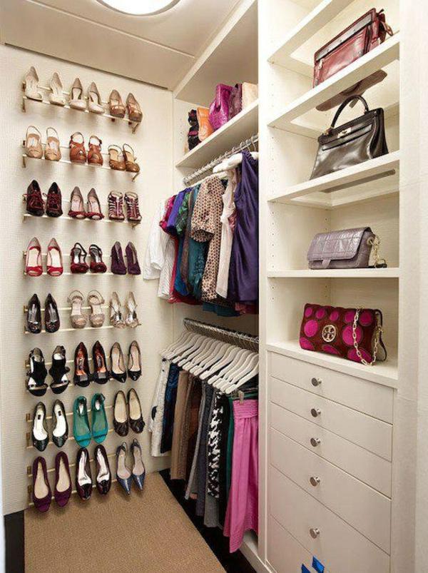Offene Kleiderschranksysteme begehbarer kleiderschrank zimmer