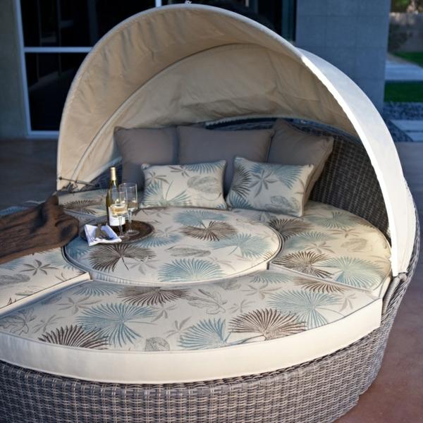 Outdoor Möbel Polyrattan gartenmöbel polyrattan set