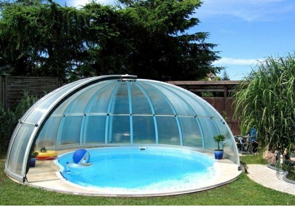 Swimmingpool im garten welcher gartenpool w re passend for Garten pool mit filter