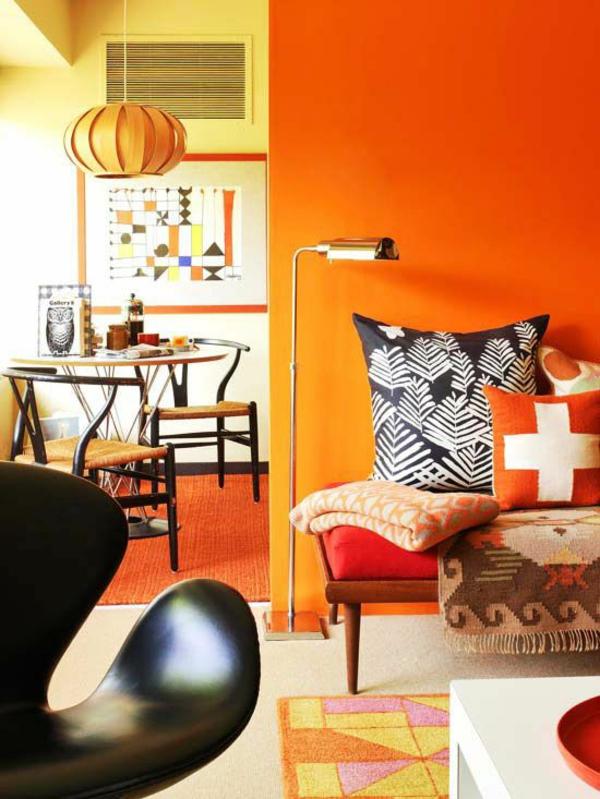 wohnzimmer orientalisch streichen – Dumss.com