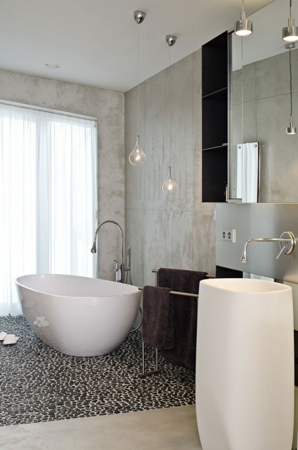 Badezimmer Tapete. Gallery Of Badezimmer Glckler U With Badezimmer ...