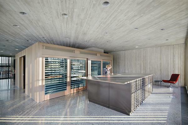 Wandfarbe Beton wandfarbe mit betonoptik wände aus beton
