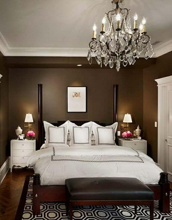 Wandfarben Brauntöne wandfarben ideen schlafzimmer