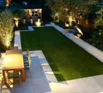 Gartengestaltung Ideen Modern 1001 beispiele für moderne gartengestaltung